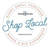 Shop Local - every small purchase makes a big difference