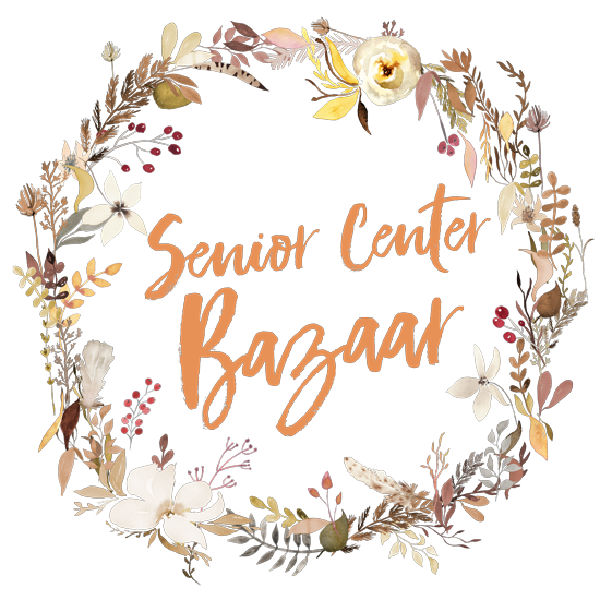 Senior Center Bazaar
